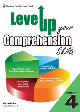 Level Up Your Comprehension Skills 4