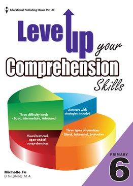 Level Up Your Comprehension Skills 6