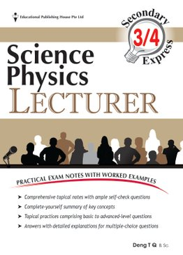 O Level Science Physics Lecturer