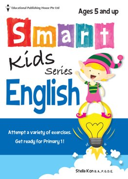 Smart Kids Series - English