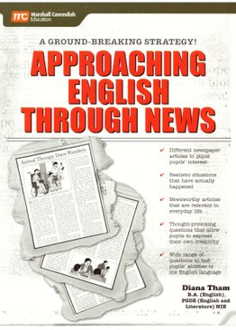 Approaching English Through News