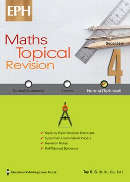 Maths Topical Revision 4NT