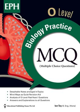 O Level Biology Practice (MCQs)