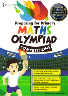 Preparing For Primary Maths Olympiad Competition