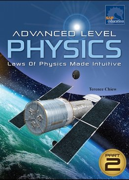 Advanced Level Physics (Laws of Physics Made Intuitive) Part 2