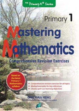 Mastering Mathematics P1
