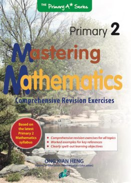 Mastering Mathematics P2