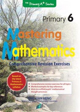 Mastering Mathematics P6