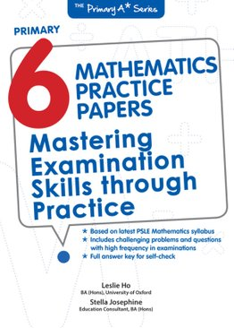 Mathematics Practice Papers P6