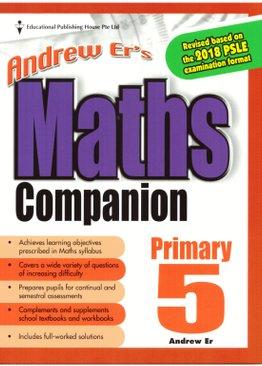 Andrew Er's Maths Companion 5