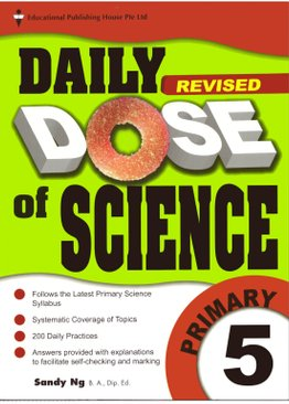 Daily Dose of Science 5
