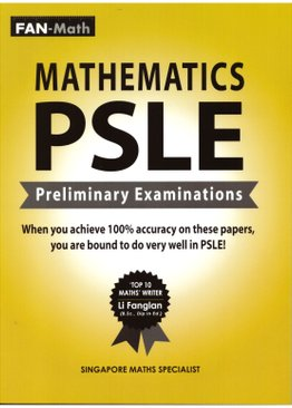 PSLE Preliminary Examinations