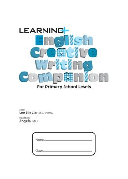 Learning+ English Creative Writing Companion