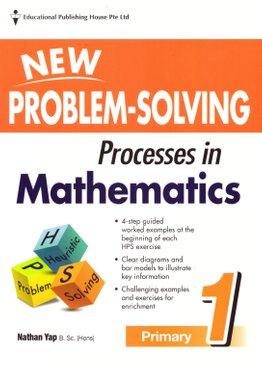 New Problem-Solving Processes in Mathematics P1