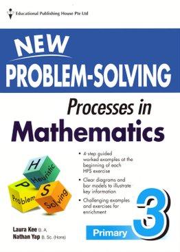New Problem-Solving Processes in Mathematics P3