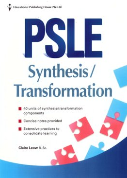 PSLE Synthesis / Transformation