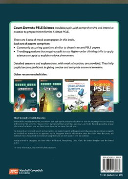 Count Down to PSLE Science