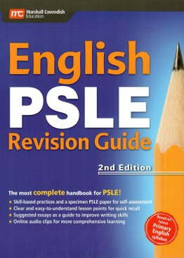 English PSLE Revision Guide (2E)