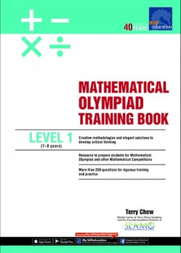 Mathematical Olympiad Training Book Level 1