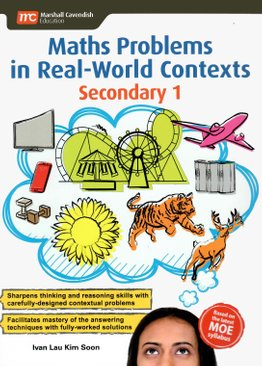 Maths Problems in Real-World Contexts Sec 1