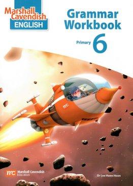 English Grammar Workbook P6
