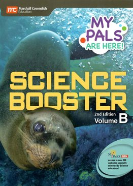 MPAH ! Science Booster Volume B (P5&6) (2E)
