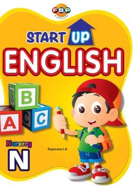 Start up Nursery English