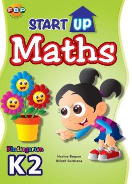 Start up K2 Maths