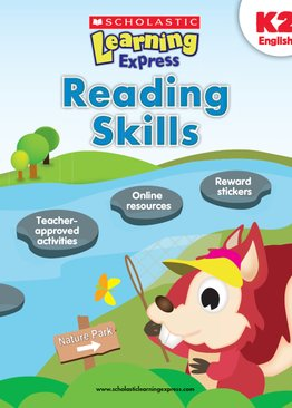 Learning Express K2: Reading Skills
