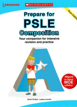 Prepare For PSLE Composition