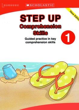 Step Up Comprehension Skills 1