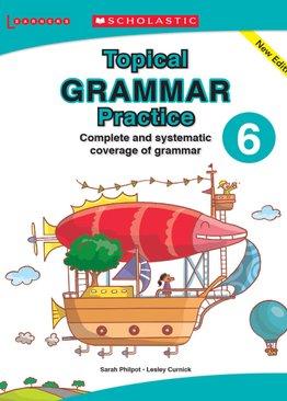 Topical Grammar Practice 6