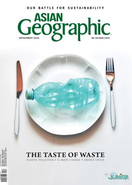 Asian Geographic 1/2019