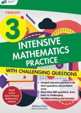 Intensive Mathematics Practice P3