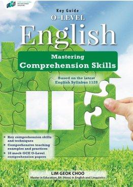 Key Guide O-Level English: Mastering Comprehension Skills