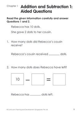 Math is Easy! K2