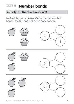 Mathematics for Pre-Schoolers