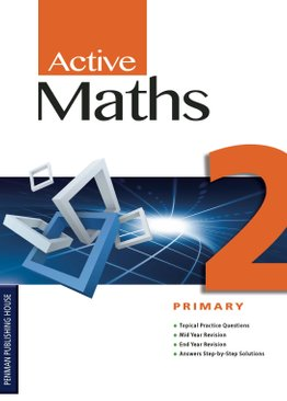 Primary 2 Active Maths