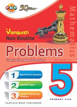 Vanquish Non Routine Problems P5
