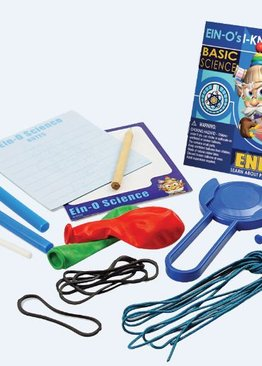 Play N Learn Science Experiment on Energy