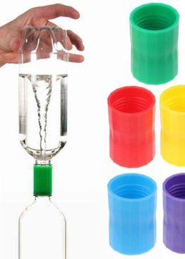 Science Educational Toy For Kids Play N Learn Vortex Tube
