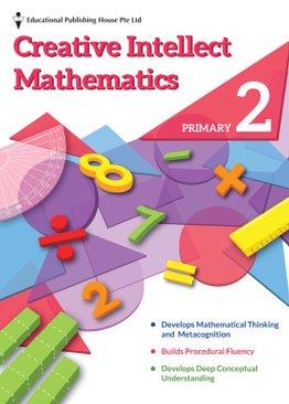 Creative Intellect Mathematics 2
