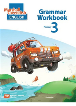English Grammar Workbook P3