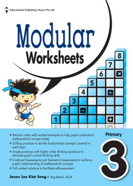 Maths Modular Worksheets 3