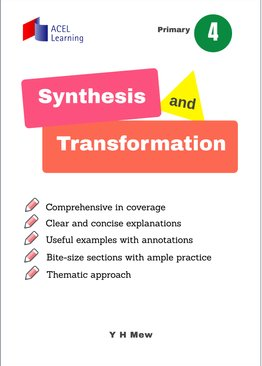 Synthesis and Transformation Primary 4