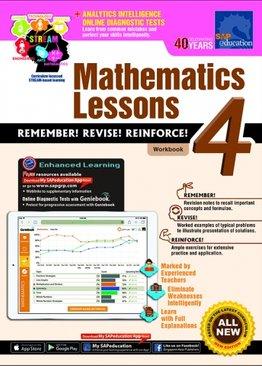 Mathematics Lessons 4