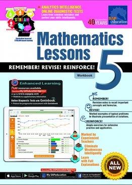 Mathematics Lessons 5