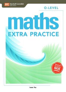 O-Level Maths Extra Practice