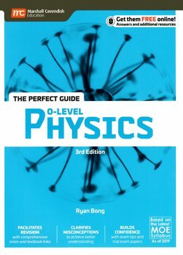 Perfect Guide 'O' Level Physics (3E)