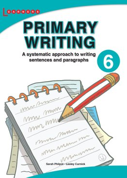 Primary Writing 6